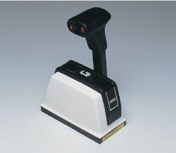 Single Top Mount Control with Power Trim, PC-840