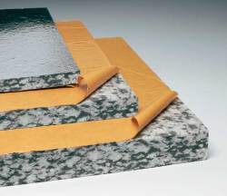 Sound Absorbent Panels
