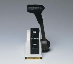 Top Mounted Control Lever Assembly PC-840
