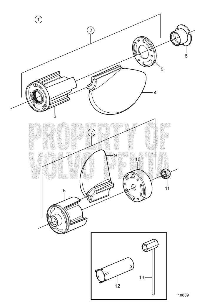 X Series Propeller Dp Sm 1 68 Dp Sm 1 78 Dp Sm 1 95 Dp Sm 2 32