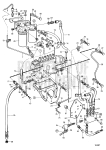 Fuel Injection Pump, Fuel Filter And Emergency Shut-Off Valve. Classifiable Fuel System