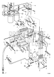 Fuel Injection Pump, Fuel Filter And Shut-Off Valve. Classifiable Fuel System