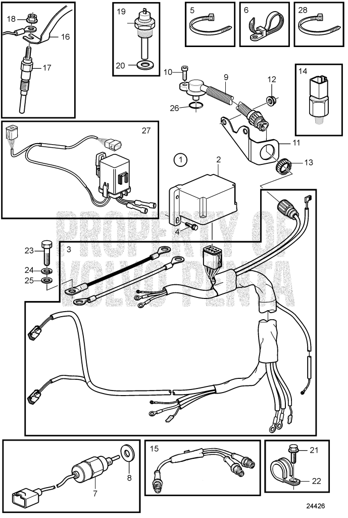 Evc Electrical System D1